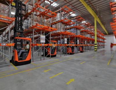 Truebell launches enhanced distribution process at Dubai hub