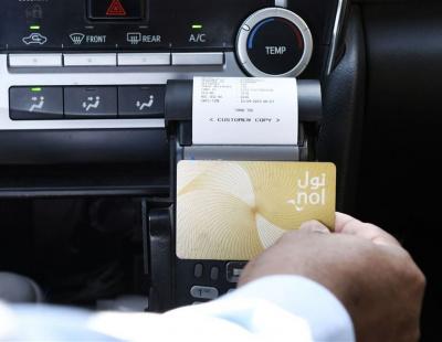 RTA boosts payment options across Dubai taxi fleet