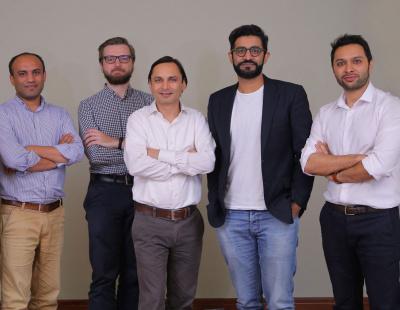 Pakistan's Bykea on-demand transport app raises millions for expansion