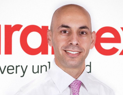 Dubai's Aramex sees profits impacted by e-commerce pricing pressure