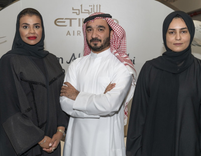 Etihad Cargo makes Emirati appointments in boost to home market