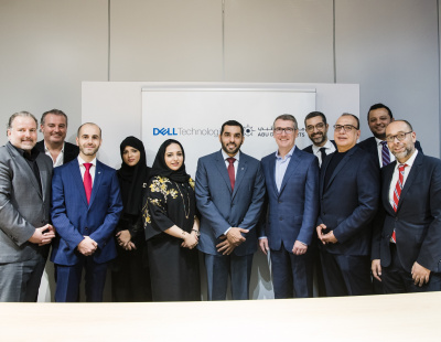 Abu Dhabi Ports selects Dell Technologies for digital transformation