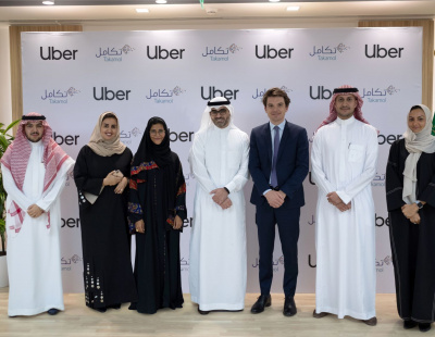 Uber and Takamol to provide working Saudi women with affordable transport
