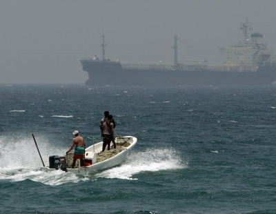 London marine insurers widen threat zone to include UAE after ship attacks