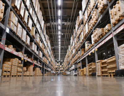 New tech to help logistics workers socially distant