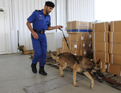 Dubai Police seize AED280m worth of drugs in UAE's largest ever haul