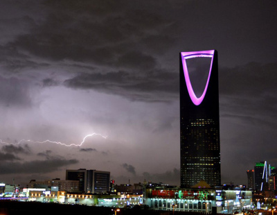 Saudi Arabia's Vision 2030 projects face shortage of construction contractors
