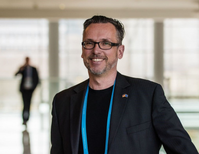 TAPA appoints Thorsten Neumann as its first-ever full-time president & CEO