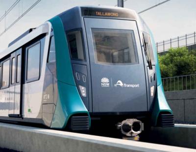 Sydney follows Dubai with driverless Metro line