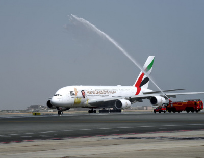 Emirates A380 to become a regular fixture in Muscat