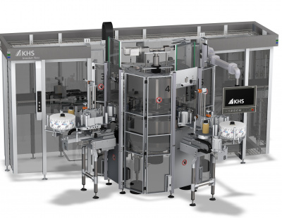 Big Pic: KHS releases can labelling system