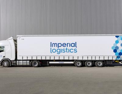 Imperial logistics wins automotive haulage contract