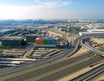 DP World UAE Region, Jafza showcase potential at India's FoodPro