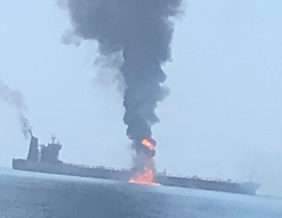 Cost of crude exports from Gulf continue to surge following tanker attacks