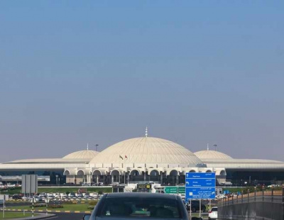 Sharjah airport SHJ's $408m expansion to complete by Q3 2022