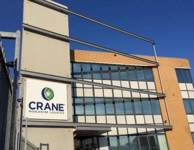 Crane Worldwide Logistics announces Keith Winters as CEO