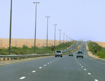 Dubai Ruler approves AED2-billion upgrade to Dubai-Al Ain road