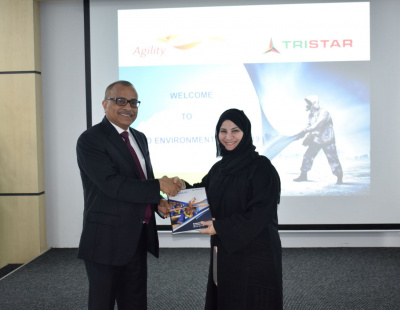Tristar seventh Sustainability Report launched