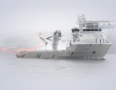 ABB adds dynamic positioning 2 to ABB Ability Marine platform