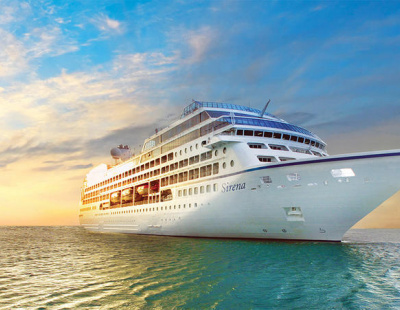 Trump's Cuba ban benefits Dubai cruise sector with new Oceania itineraries