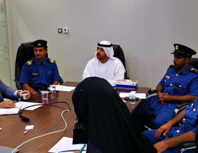 Dubai Customs discusses more cooperation with French delegation