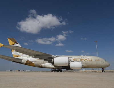 Etihad Airways upgrades planes on China and South Korea routes