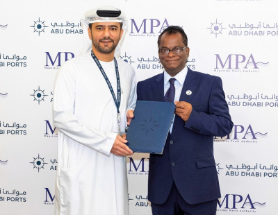 Abu Dhabi and Mauritius partner to boost cruise and maritime sectors