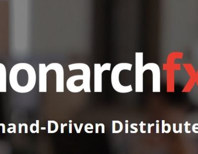 MonarchFx and DeliveryCircle team-up for same-day delivery