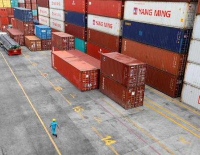 Development of Oman's South Al Batinah land port to commence this year