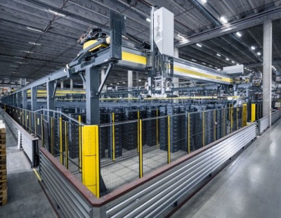 Cimcorp partners with Conveyor Networks to target the UK distribution market
