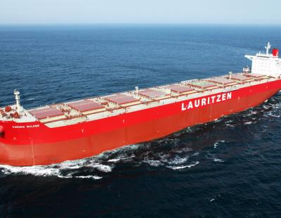 Lauritzen Bulkers opens Dubai office calling GCC 'vital business hub'