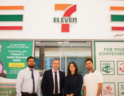 FODEL and 7eleven partner to create UAE chain of e-com pick-up points