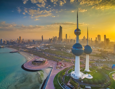 Kuwait prepares joint cooperation protocol to protect ports amid Iran tensions