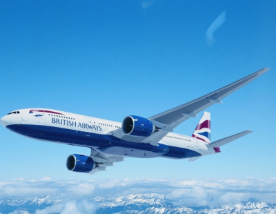 Passengers' fury at British Airways after Abu Dhabi flight cancellations