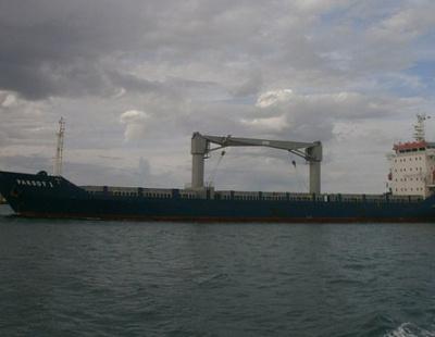 Turkish sailors taken hostage by pirates off Nigeria