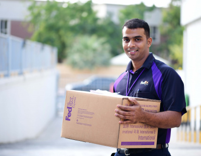 FedEx Express appoints SAB Express as Global Service Provider in Saudi Arabia