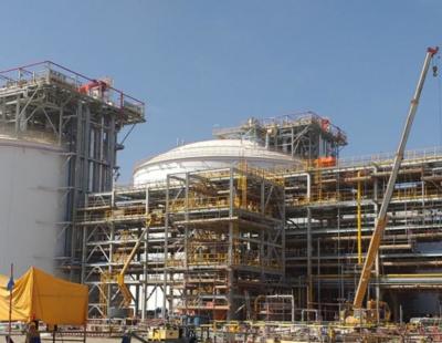 Oman's Liwa Plastics Industries Complex now 85% complete