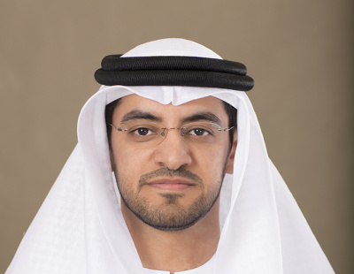 Abu Dhabi Ports chairman says China state visit 'cements ties'