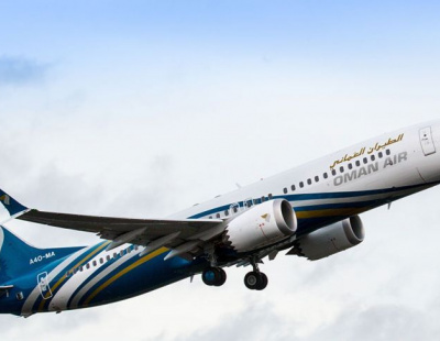 Oman Air Cargo continues digitisation push with new mobile app