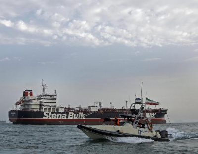 Saudi Arabia and Oman get behind UK in Iranian tanker fight