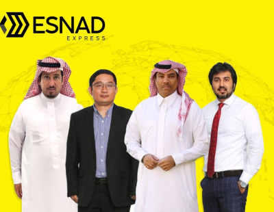 Esnad Express covers 80% of KSA within 6 months of launching