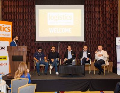 In Pics: Leaders in Logistics Breakfast