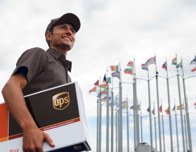 UPS study finds e-com customers want transparency and control of delivery