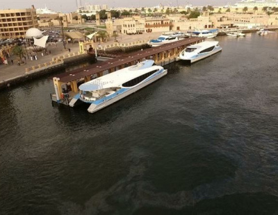 Dubai, Sharjah reveal ferry plan to ease commuter congestion