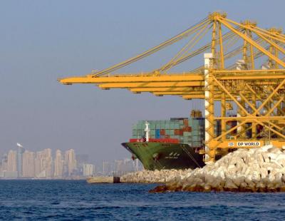 Oman shareholders approve DP World's offer to buy Topaz Energy