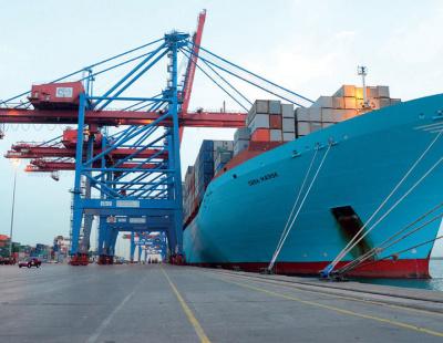 Saudi Customs, port authority and Maersk team up to champion blockchain
