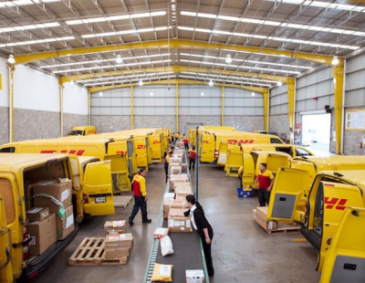 DHL Parcel announces price hike for business customers