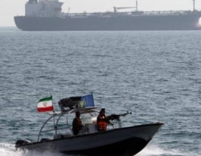 Iran reportedly seizes UAE ship days after alleged attack on Saudi oil infrastructure