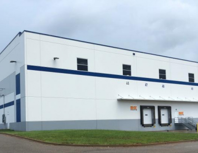 Kinedyne continues to expand with new Distribution Facility
