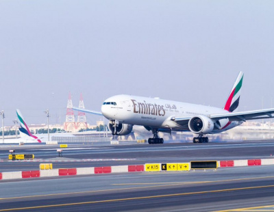 Dubai's DXB sees fewer passengers in H1 amid runway closure